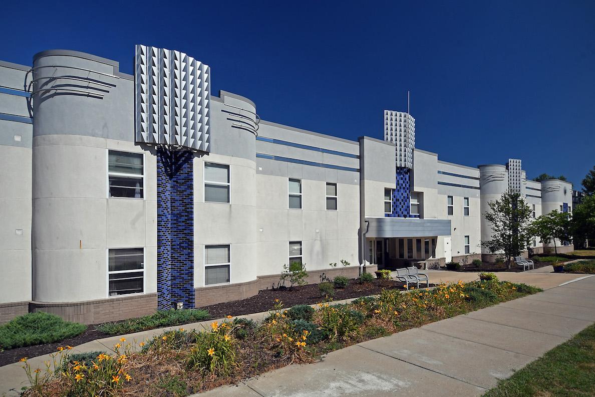 Residential Development - Community Builders of Kansas City